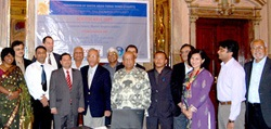 South Asia 2025: Common Future, Shared Responsibility Fifth Regional Dialogue