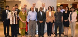 Consortium of South Asian Think Tank (COSATT) Taking Stock and Future Steps