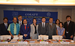 COSATT Planning Meeting-2016 held in Singapore